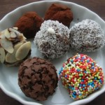 truffel-bonbons