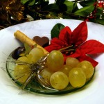 Las uvas de lasuerte